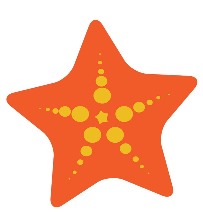 Starfish Animated Pictures