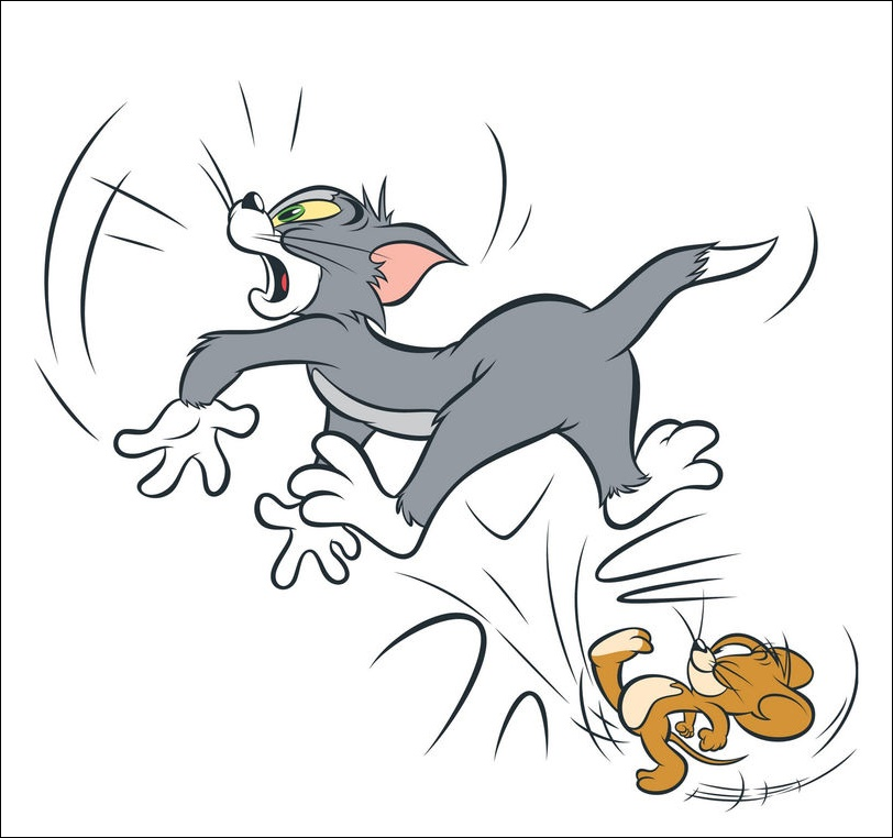 Tom And Jerry Images