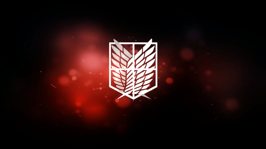 Attack On Titans Logo Images
