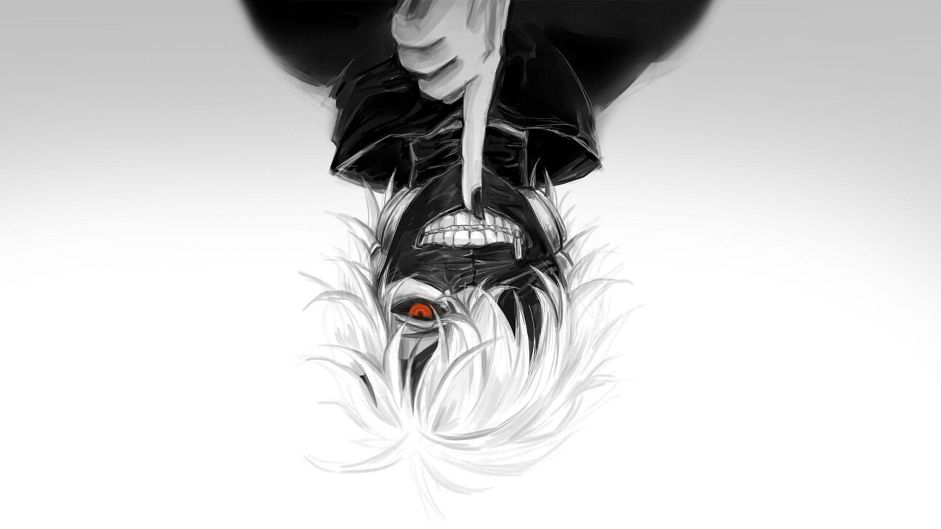 Best Anime Tokyo Ghoul Wallpapers