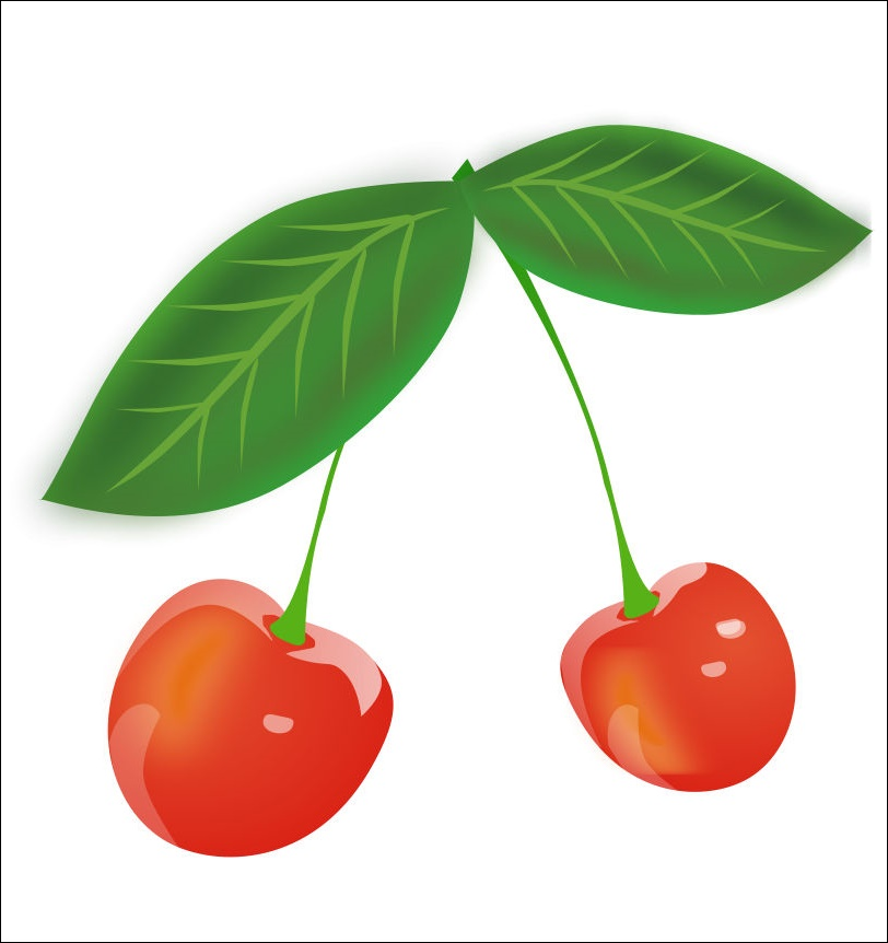 Cherry Animated Images