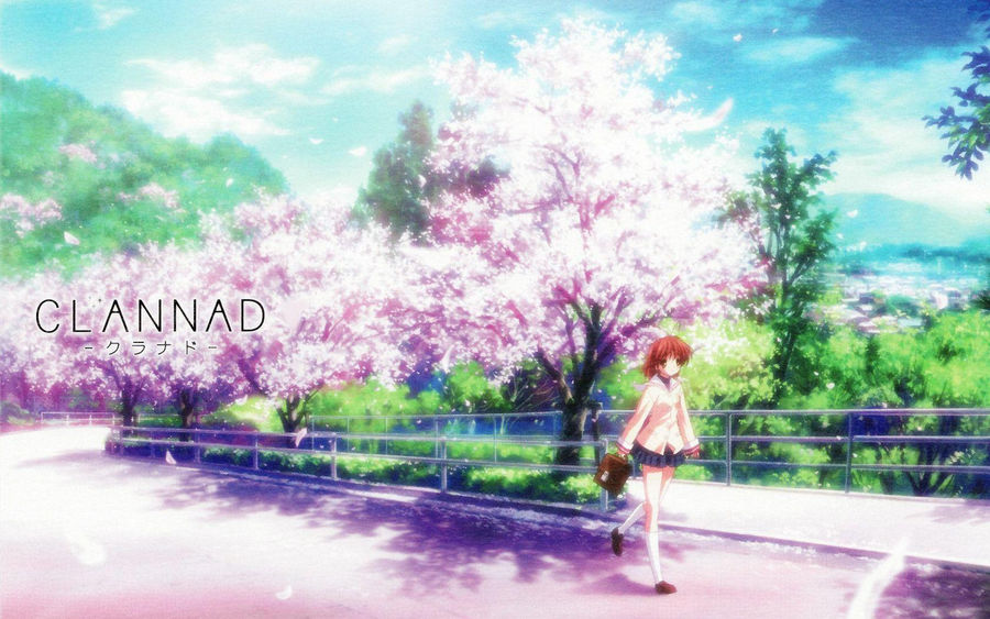 Clannad Anime Images
