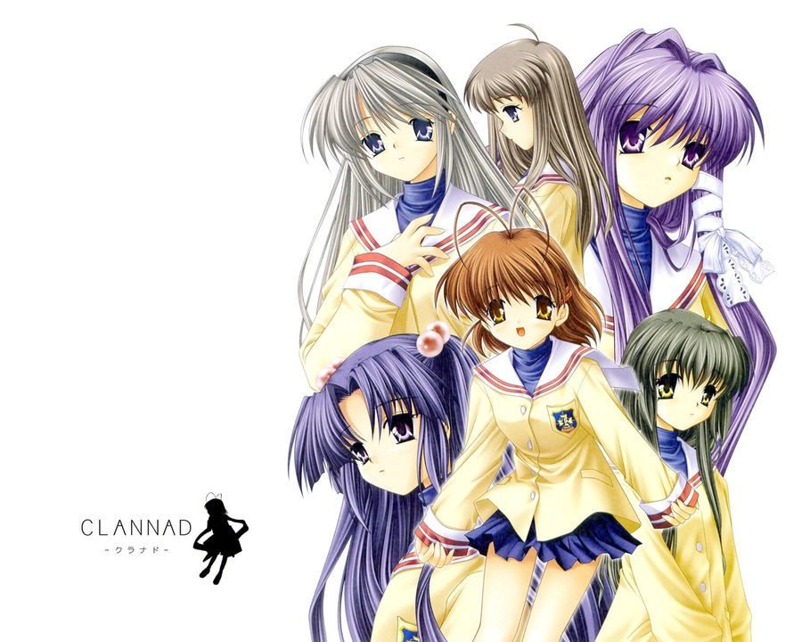 Clannad Best Pic