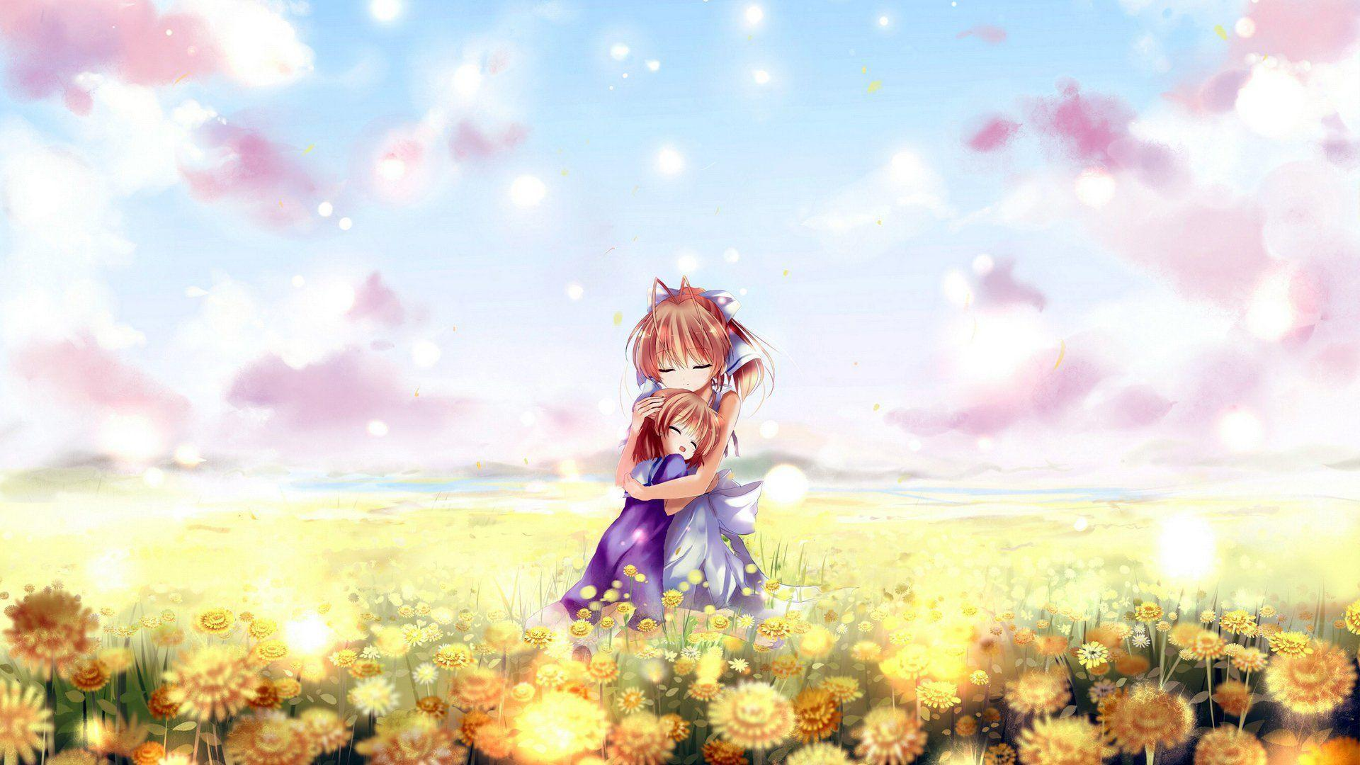 Clannad Computer Wallpapers