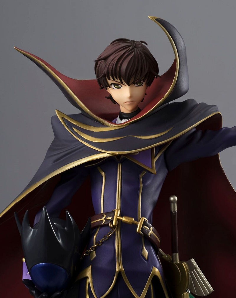 Code Geass Profile Pictures