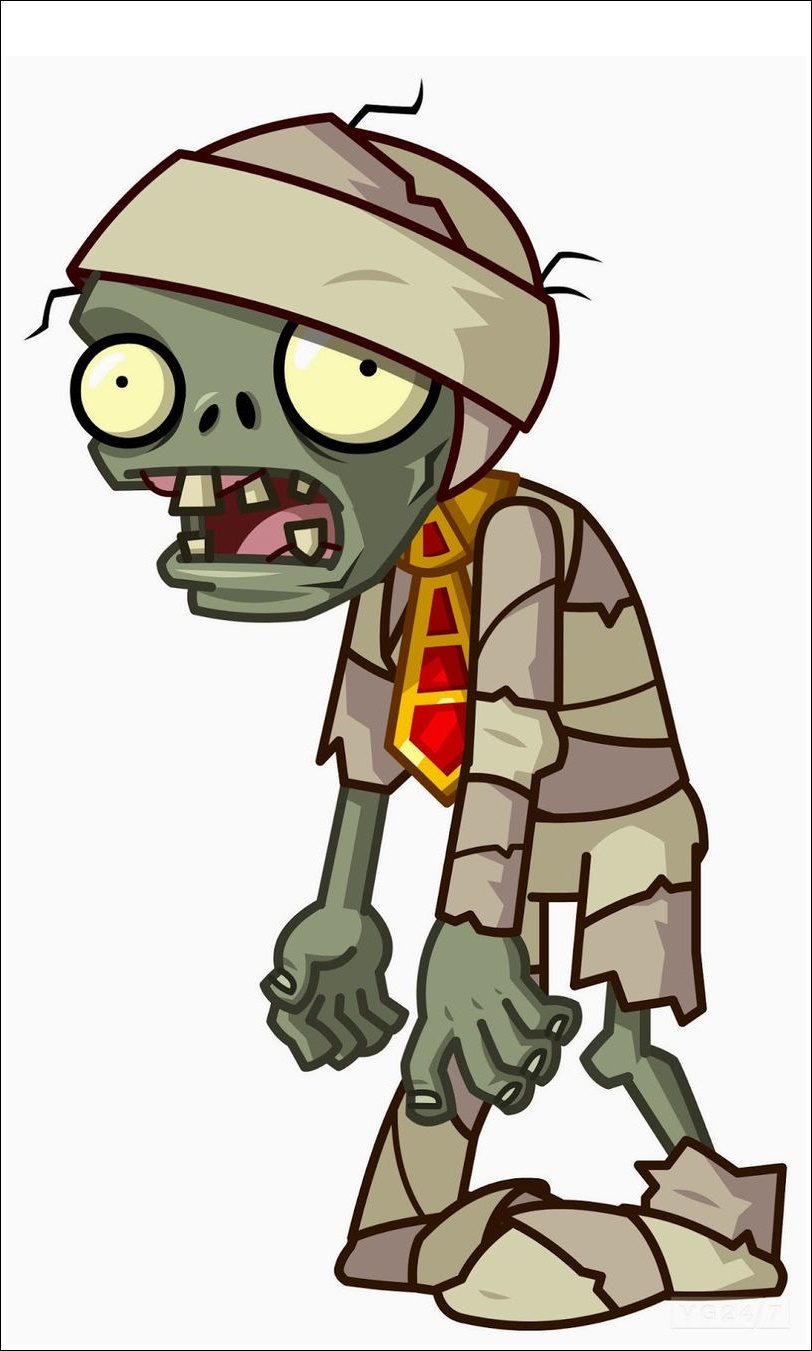Funny Zombie Images