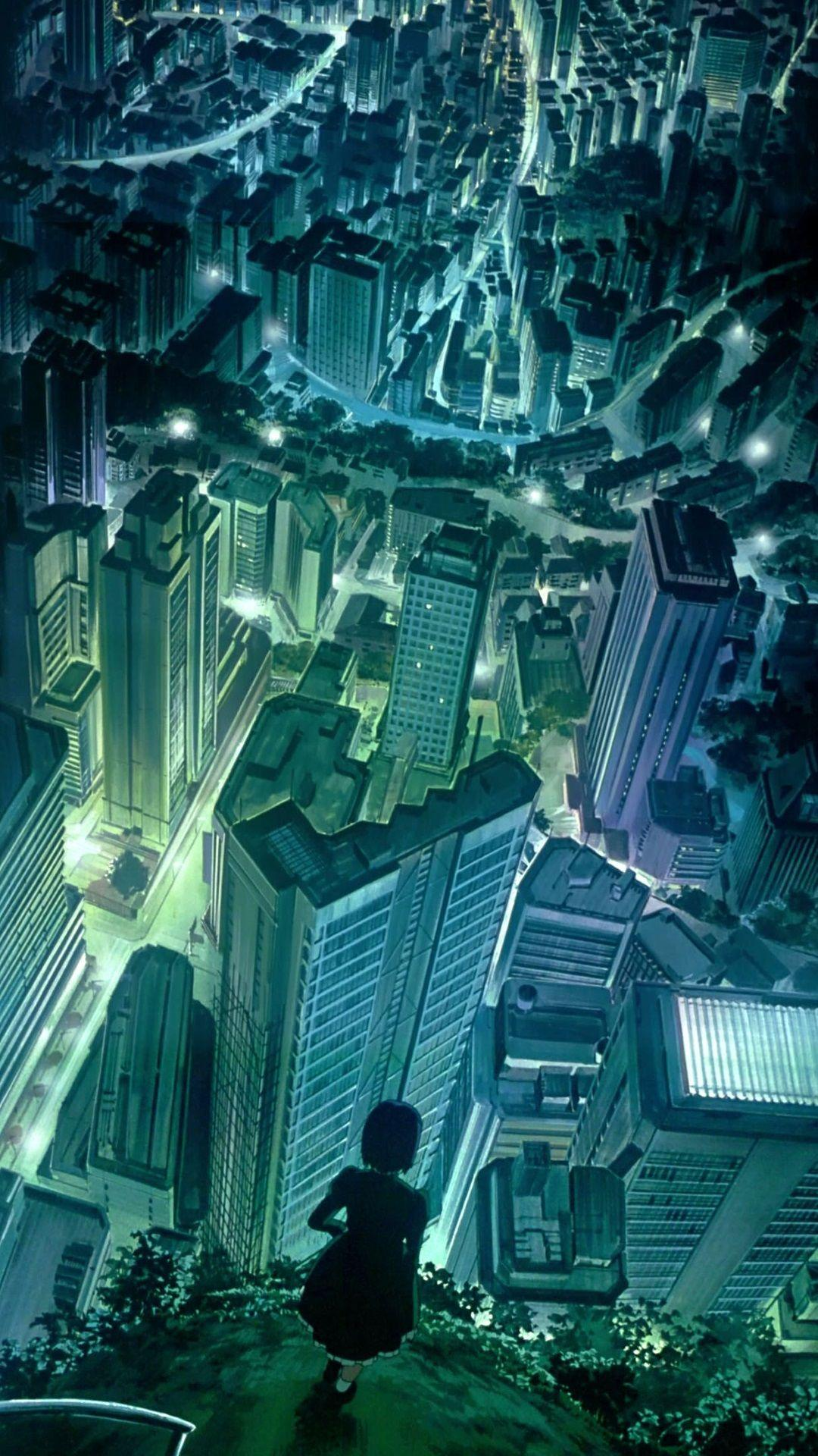 Ghost In The Shell Phone Wallpapers