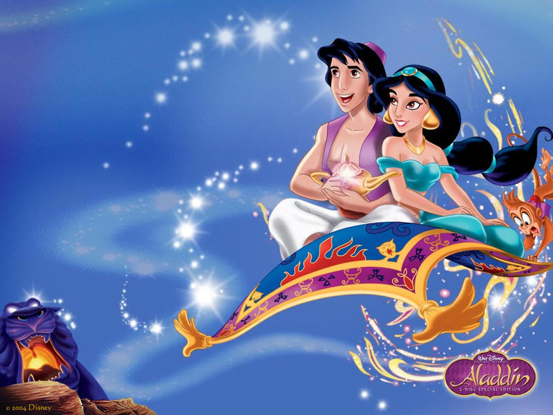 Images Aladdin The Musical