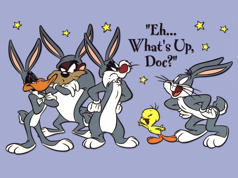 Images Of Bugs Bunny And Friends