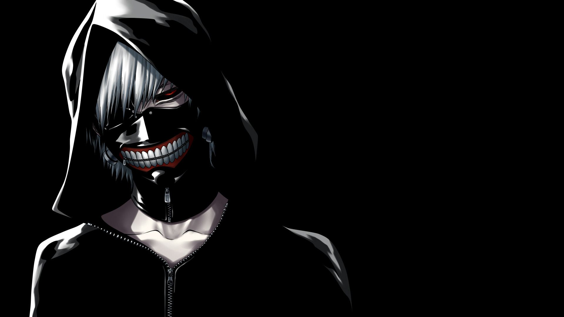 Tokyo Anime Ghoul Wallpapers