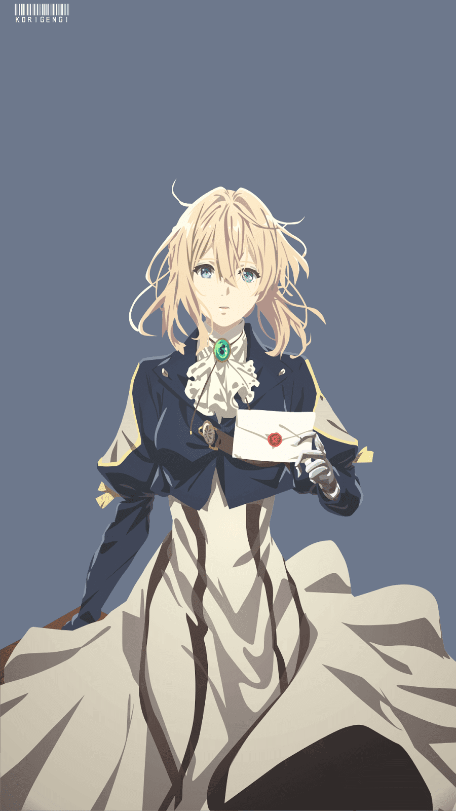 Violet Evergarden Android Wallpapers
