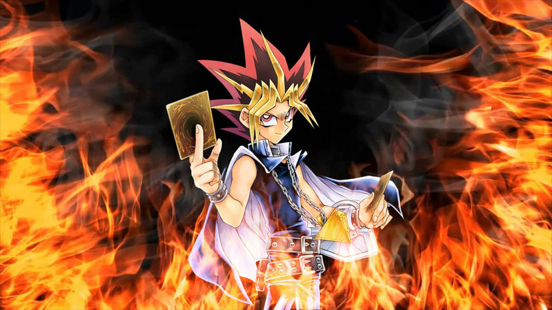 Yu Gi Oh Pictures Of Cards