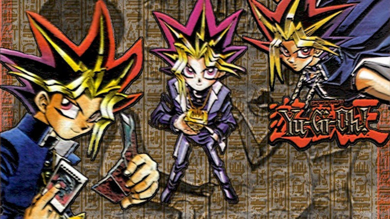 Yugioh Monster Pictures
