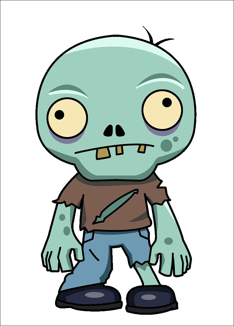 Zombie Animated Images
