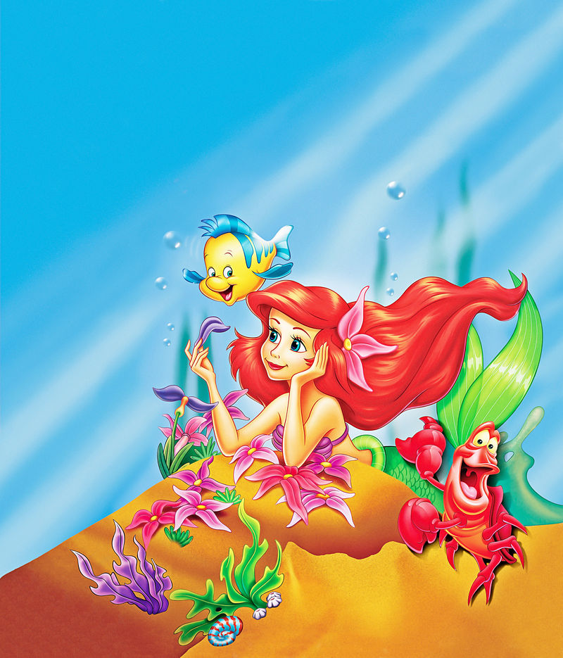 the little mermaid movie images