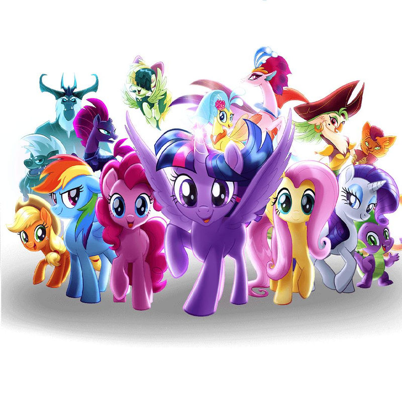 Best My Little Pony Images