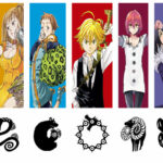 The Seven Deadly Sins Pic