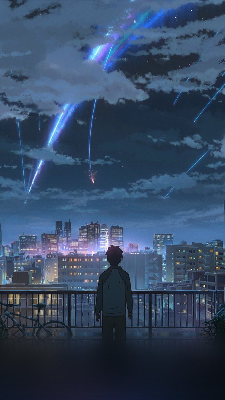 Your Name Aesthetic Wallpapers