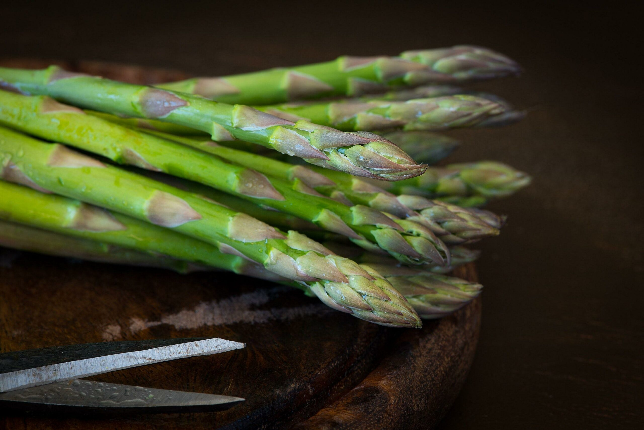 Aesthetic Asparagus Wallpapers