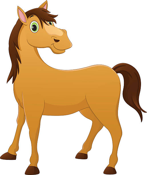 Animated Pictures Of A Horse