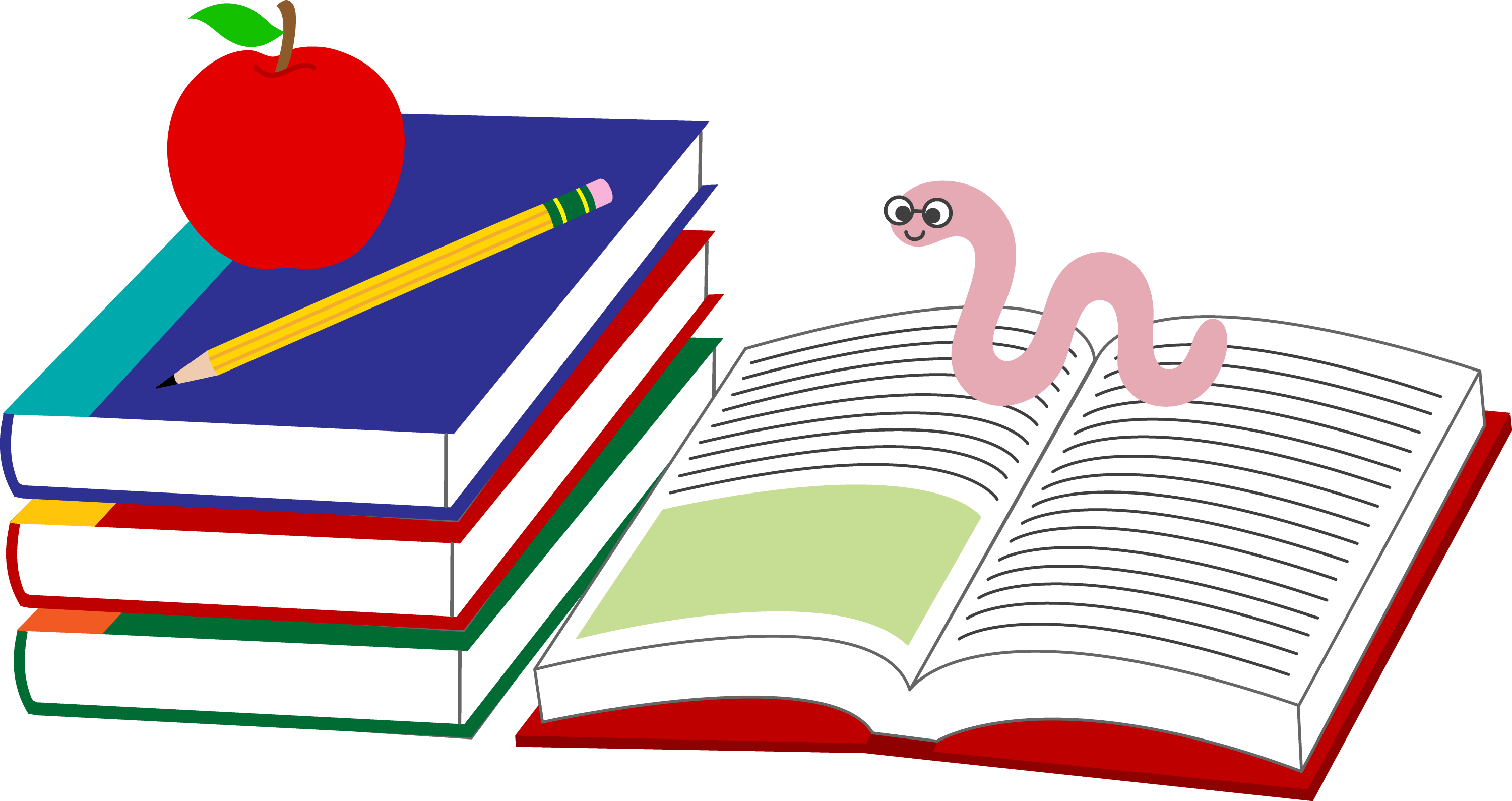 Animated Pictures Of Book