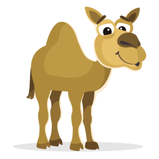 Animated Pictures Of Camel