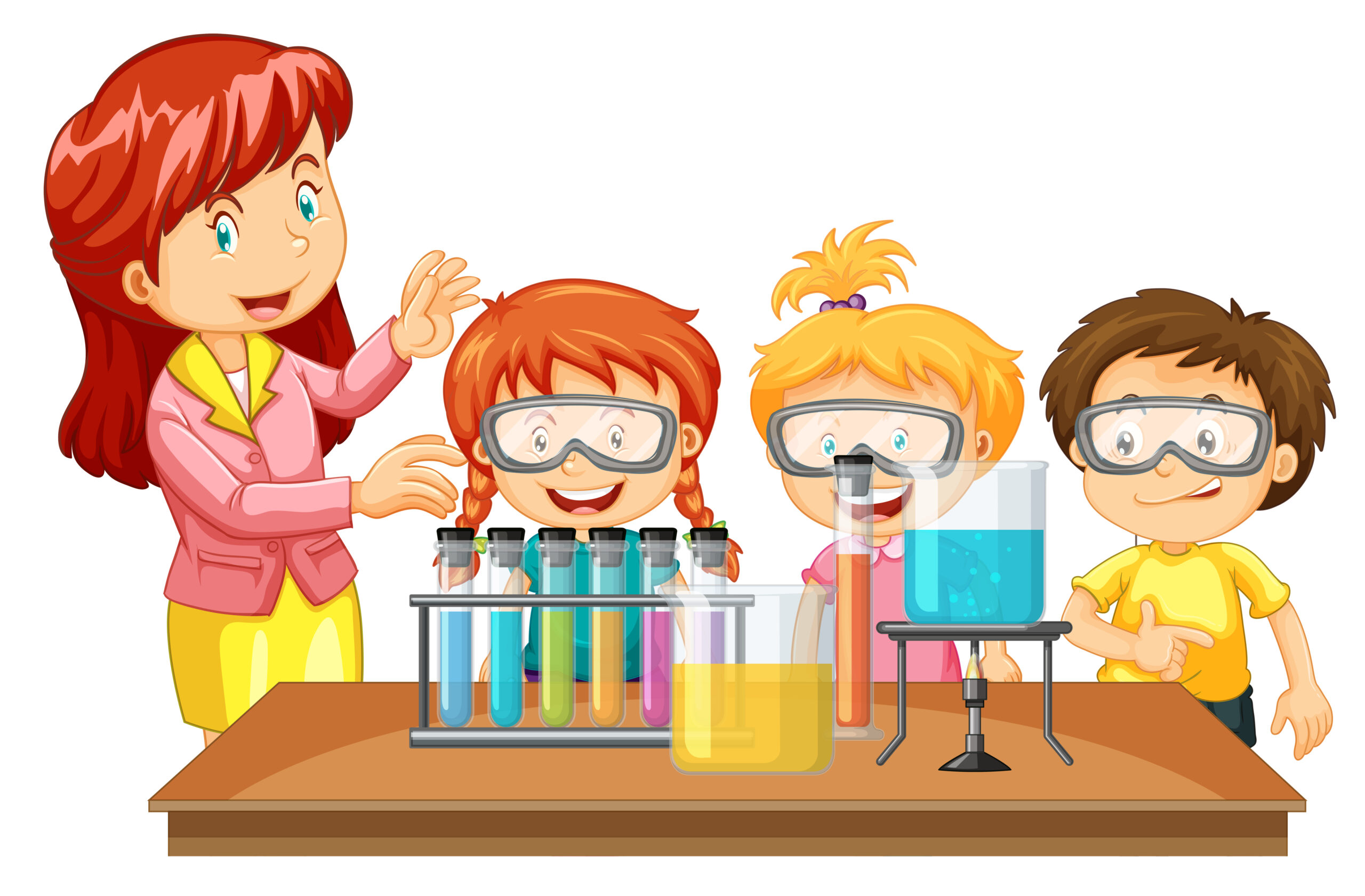Animated Pictures Of Students Studying