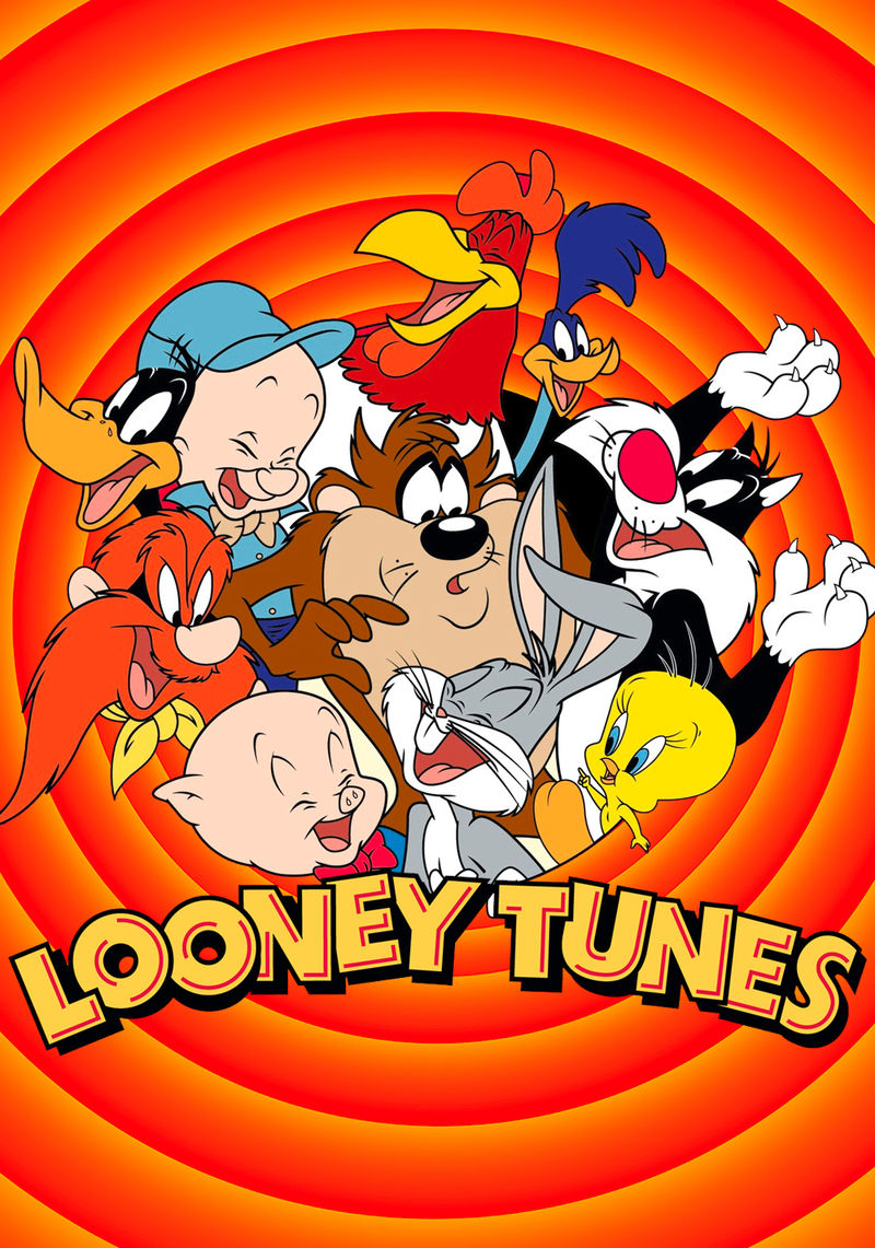 Looney Tunes Wallpaper For Android