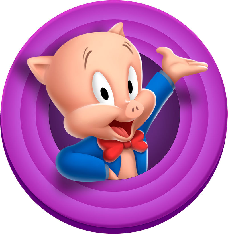Porky Pig Looney Tunes Images