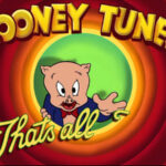 Porky Pig Thats All Folks Images