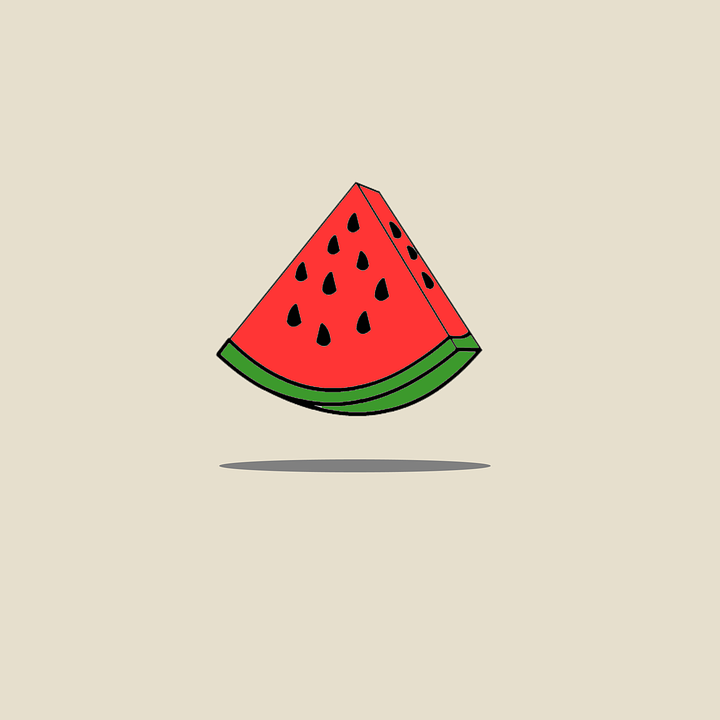 Watermelon Animated Pictures