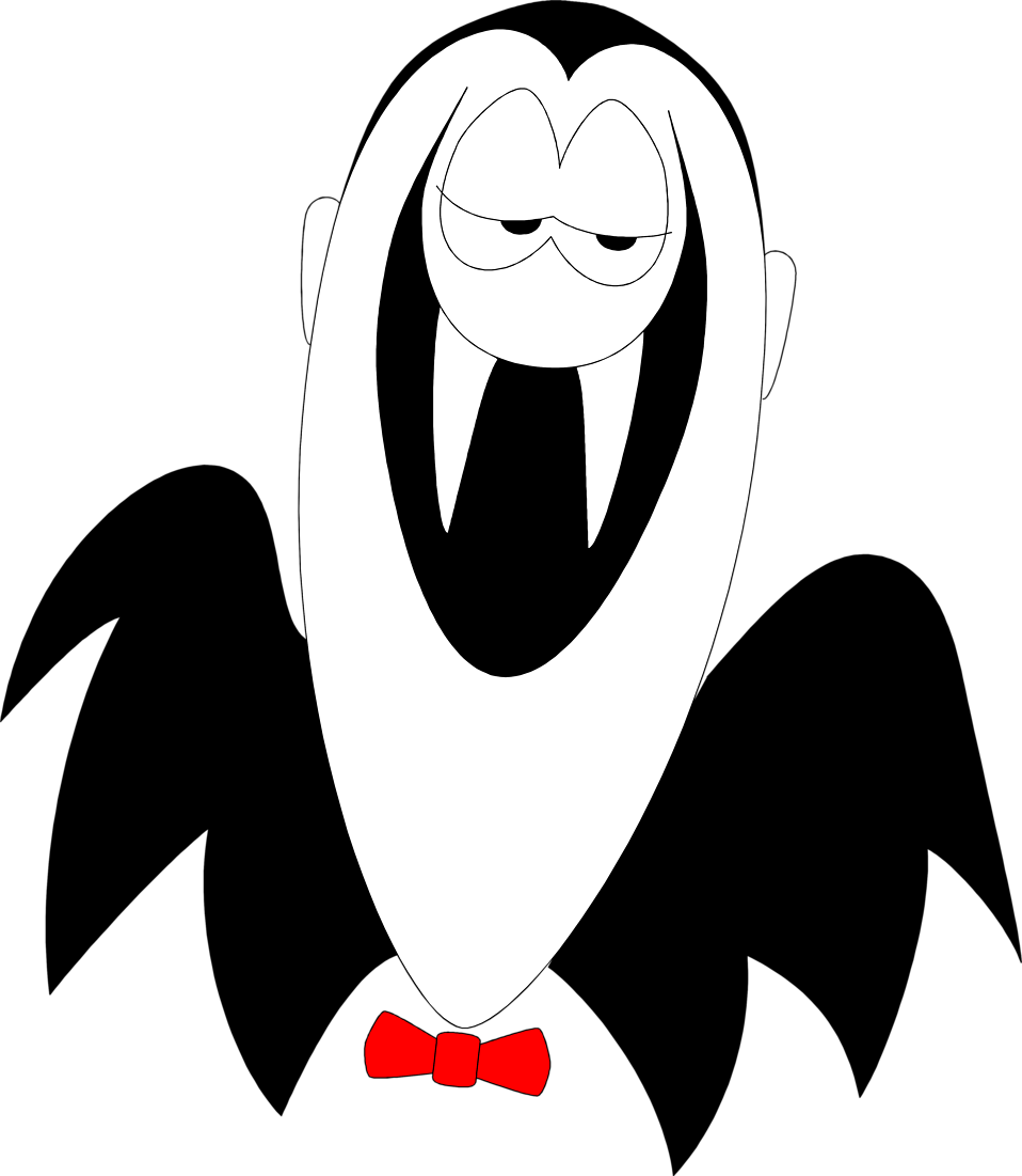 Animated Vampire Pictures