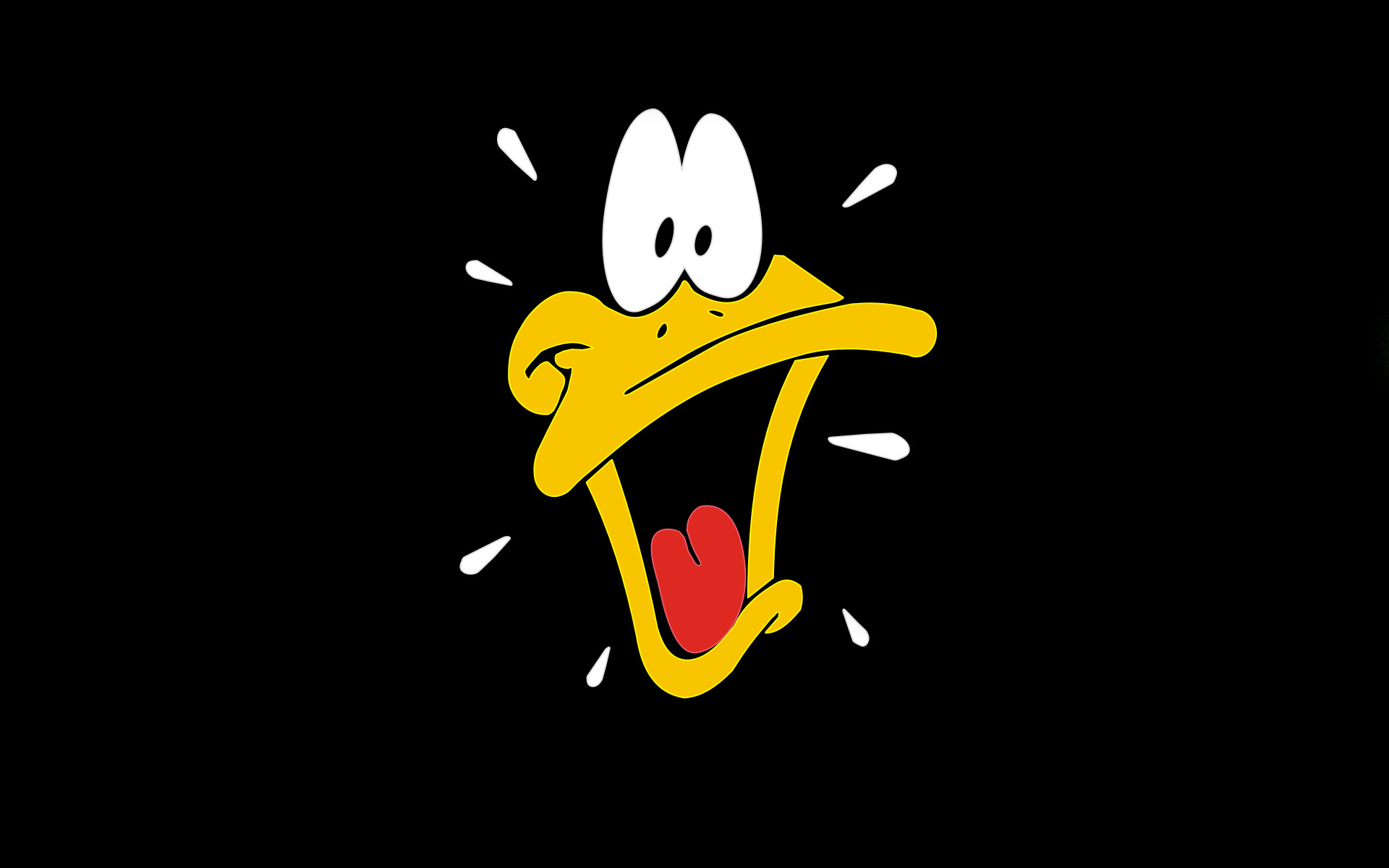 Daffy Duck Cool Picture