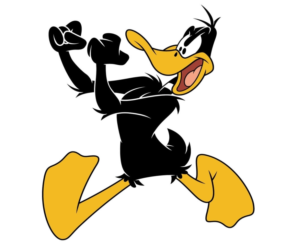 Daffy Duck Pictures To Print