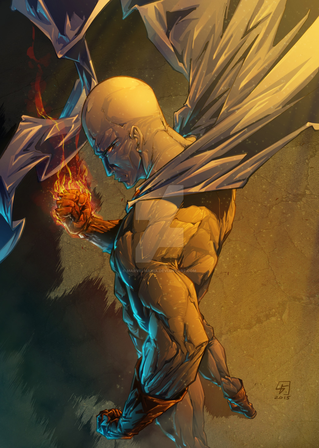 One Punch Man Best Pictures
