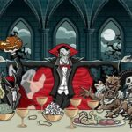 Vampire Animated Images
