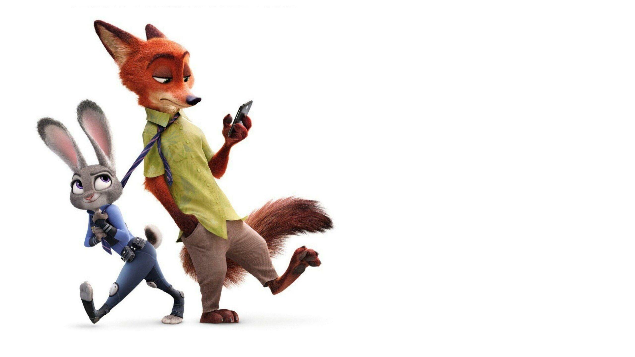 Pictures Of Zootopia