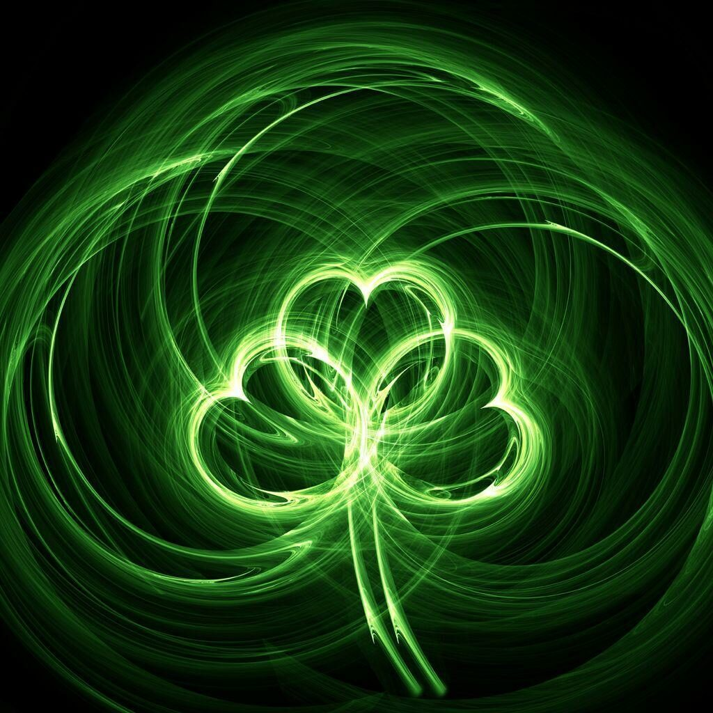 Shamrock Pictures To Download
