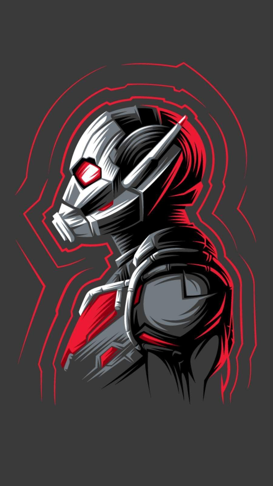 Ant Man Best Picture