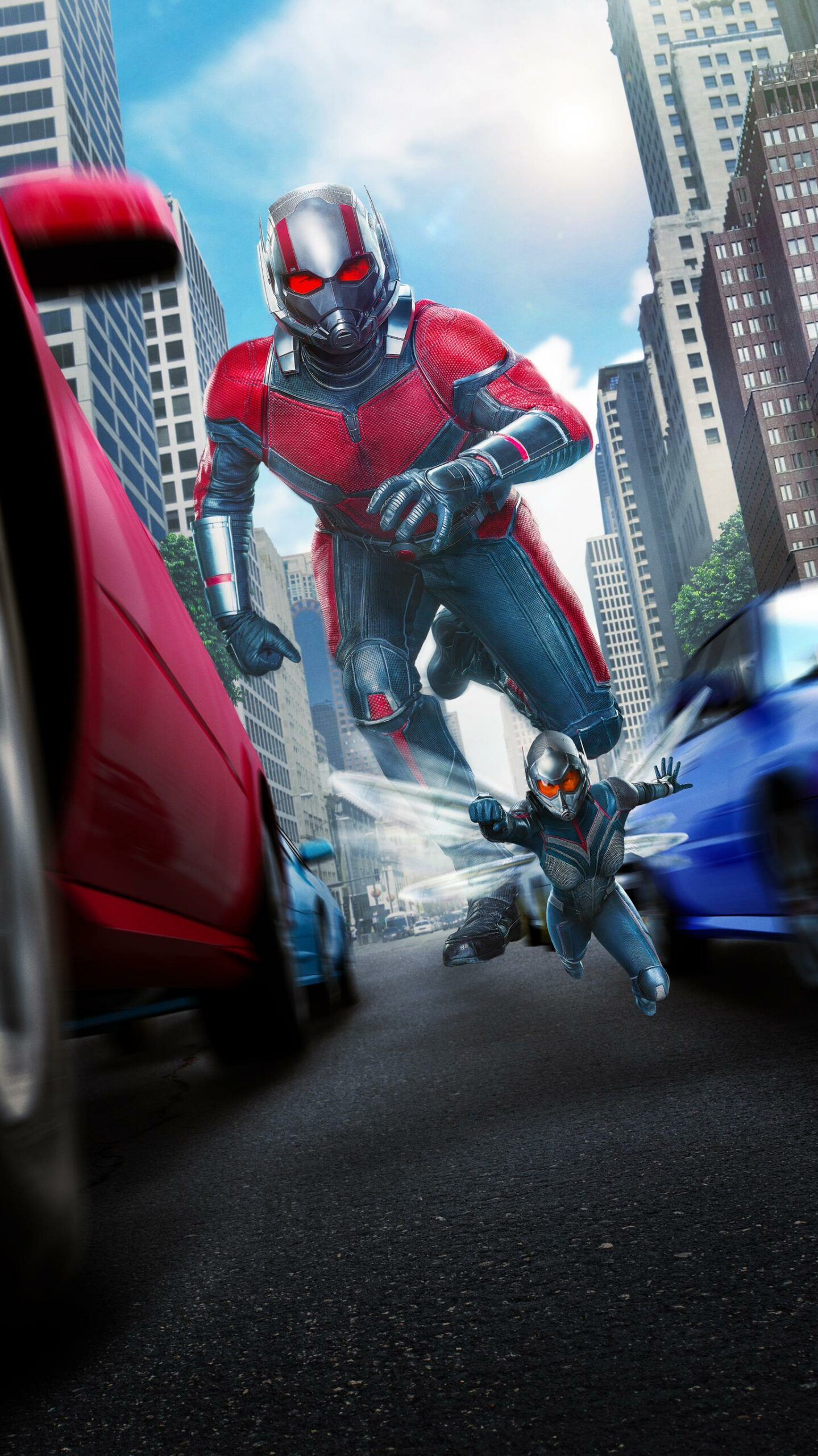 Ant Man Hd Picture