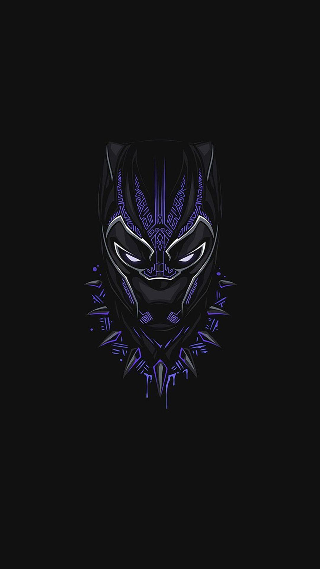 Best Black Panther Picture