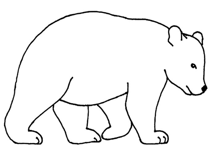 Build A Bear Coloring Pages